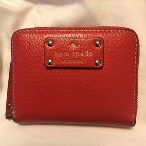 Wellesley Mini Neda Wallet